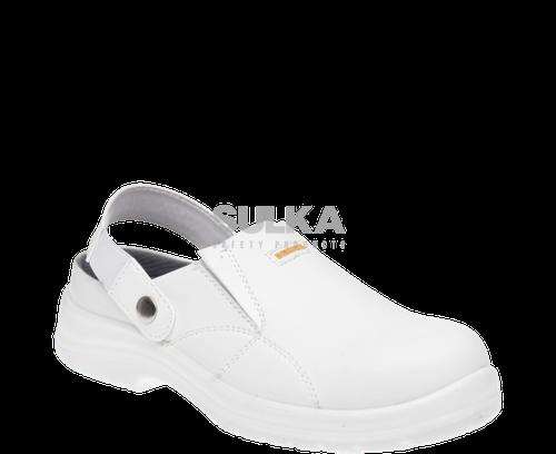 BNN WHITE SB SLIPPER ŠĽAPKY BENNON Z31083