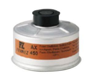 FILTER AX (450) HLINÍKOVÝ RD40