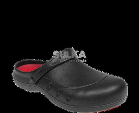 BNN MAXIM OB SRC BLACK SLIPPER ŠĽAPKY BENNON Z60045v60