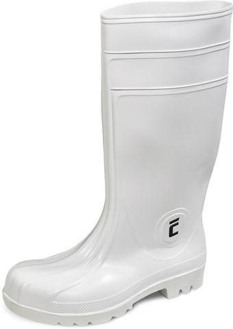 EUROFORT S4 SRC BEZPEČNOSTNÉ PRACOVNÉ GUMÁKY BIELE ČERVA 0204006780